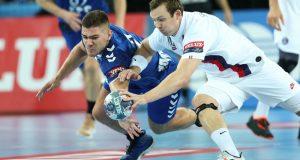 PPD Zagreb izgubio od PSG-a