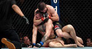 UFC objavio borbu Khabiba Nurmagomedova i Conora McGregora
