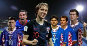 Luka Modrić s 34 godine u najvažnijoj ulozi u hrvatskoj nogometnoj reprezentaciji