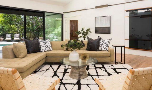 Bivši luksuzni dom Sandre Bullock iznajmljuje se za 22 tisuće dolara mjesečno