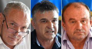 NOVI VOĐE BRANITELJA Nasljednici Klemma i Glogoškog okupljaju 40.000 članova: 'Samo štitimo dignitet rata i neće nas nitko proglašavati ustašama'