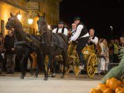 FOTO: OTVORENE 54. VINKOVAČKE JESENI Uglednici nazočili svečanom početku jedne od najznačajnijih manifestacija tradicijske kulture u Hrvatskoj