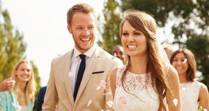Što više uzvanika na vjenčanju imate, to će brak biti uspješniji
