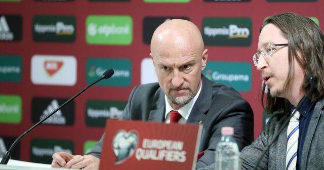 Mađari uoči utakmice protiv Hrvatske: Već smo ih iznenadili