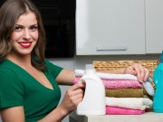 Trikovi za lakše pranje rublja i peglanje