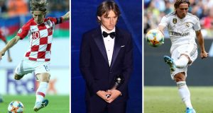 Popis kandidata za Ballon d'Or 2019.; Luka Modrić nije na listi kandidata