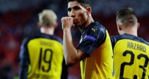 Liga prvaka: Napoli remizirao s Genkom, Borussija pobijedila Slaviju