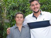 Mladić iz Sirije: 'Moj tata ima sindrom Down i divan je otac'