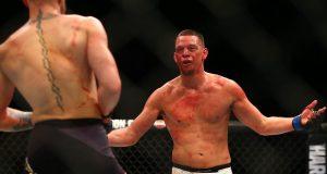 Nate Diaz o doping uzbuni prije UFC-a 244