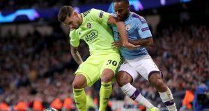 Analiza Britanaca: Sterling je jedini kojeg Dinamo nije htio na terenu