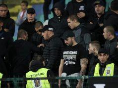 Engleski navijač umro u Sofiji dok su ga privodili, prijetio policiji i ponašao se agresivno