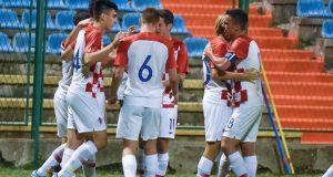 Bišćan objavio popis igrača za U-21 reprezentaciju