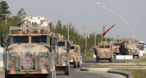 NJEMAČKI MINISTAR VANJSKIH POSLOVA 'Turska invazija na Kurde nije u skladu s međunarodnim pravom'