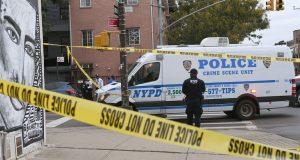 PUCNJAVA U ILEGALNOJ KOCKARNICI U NEW YORKU Najmanje četiri osobe su ubijene, a tri ozlijeđene, ispaljeno je barem 15 hitaca