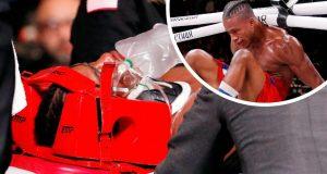 Umro boksač Patrick Day četiri dana nakon nokauta