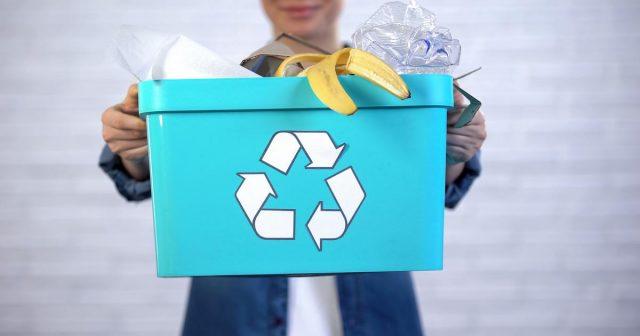 Pakiranje koje se može potpuno reciklirati i druga lažna rješenja za problem jednokratne plastike