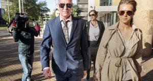Paul Gascoigne Gazza nije kriv za seksualno napastovanje u vlaku