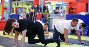 Novi trend u vježbanju: Mišiće ojačajte puzanjem na sve četiri