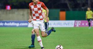 Sana Marino U21 - Hrvatska U21, prijenos, live