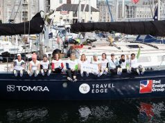 Hrvatica je dio velike svjetske ekspedicije za spašavanje oceana od plastike