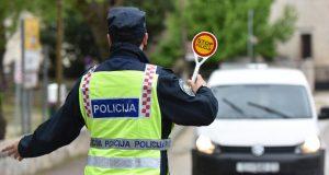 Policija provodi veliku akciju pojačane kontrole u prometu