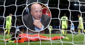 Velimir Zajec o utakmici Manchester City - Dinamo 2-0