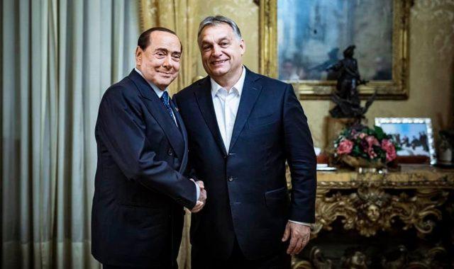 SVI SU SE PITALI ZAŠTO NA POLJUDU NEMA VIKTORA ORBANA Mađarski premijer ostavio reprezentaciju 'na cjedilu' zbog drage mu osobe: 'Prijatelji zauvijek'