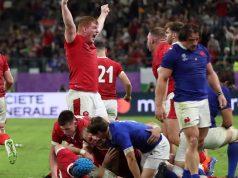 Wales - Francuska 20-19, Velšani u finalu Svjetskog prvenstva