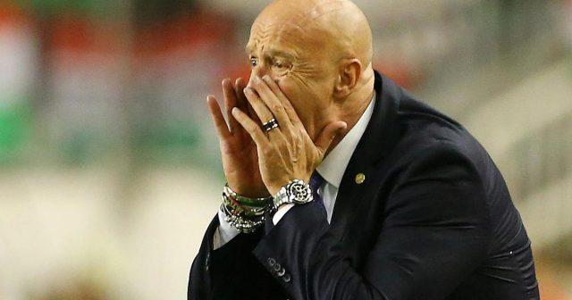 Marco Rossi, izbornik Mađarske, nakon poraza od Hrvatske na Poljudu (3-0)