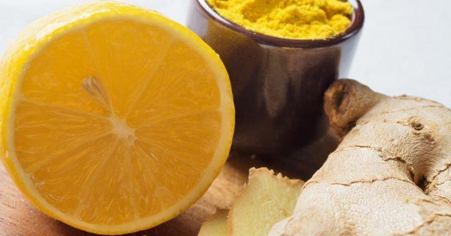 Limun, kurkuma, đumbir i češnjak: Pomažu li zaista u jačanju imuniteta?