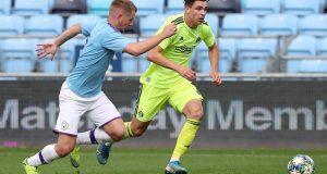 Manchester City želi Antonija Marina