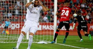 Mallorca pobijedila Real Madrid | 24sata