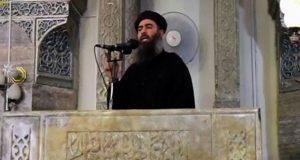 ISIS PRIJETI AMERIKANCIMA ZBOG UBOJSTVA BAGDADIJA 'Osvetite se njihovoj naciji i njihovoj braći nevjernicima i otpadnicima!'