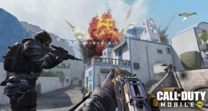 Besplatni Call of Duty zaradio dva milijuna dolara u dva dana