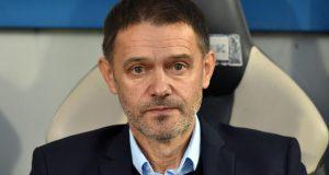 Borimir Perković više nije trener Varaždina