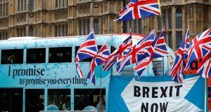 Velika Britanija bi mogla mijenjati 'mehanizam' sjevernoirske suglasnosti
