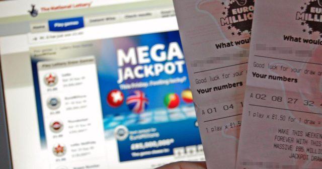 Britancu sretnih 12 brojeva donijelo čak 190 milijuna eura