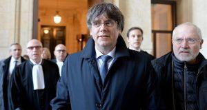 Belgijski sud odgodio odluku o izručenju Puigdemonta Španjolskoj za prosinac