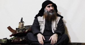 Lov na vođu ISIL-a: Amerikanci su u Siriji ubili Al-Baghdadija?