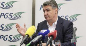 Milanovića zaustavila policija: 'Mislili su da švercamo ljude'