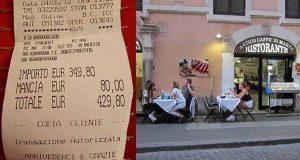 Ovaj ručak će pamtiti: Japanci ribu i špagete platili 430 eura!