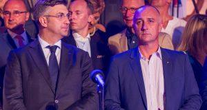 Plenković prihvatio HNS-ov prijedlog od 2 posto za učitelje