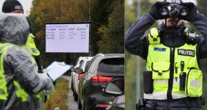 Prebrzim vozačima: 'Platite ili malo sjedite u kazni, vaš izbor'