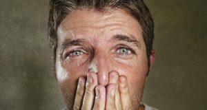 Saznajte živite li pod stalnim pritiskom: Trebate li liječniku?