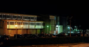 ŠAMAR HRVATSKOJ IZ STRASBOURGA Europski sud za ljudska prava objavio presudu i kojom se državu proziva zbog uvjeta u Remetincu