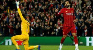 Liga prvaka, 2. kolo, Liverpool - Salzburg, 4-3: Norveško čudo skoro srušilo Redse, Salah zabio za pobjedu