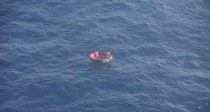 PRIJATELJ KAPETANA MIŠKIĆA 'Sedam članova posade uspjelo je ući u splav i pluta Atlantikom! Pomozite nam da ih nađemo!'