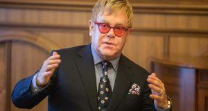 Elton John o virusu koji ga je gotovo ubio nakon operacije raka prostate