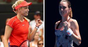 Hrvatska dvije tenisačice u Top 20