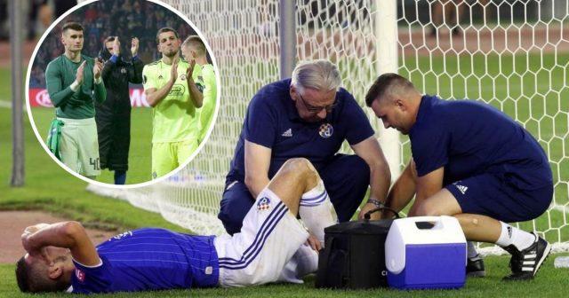 Donamovi ozlijeđeni igrači prije Šahtara